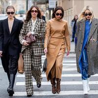 'Street style' u Njujorku