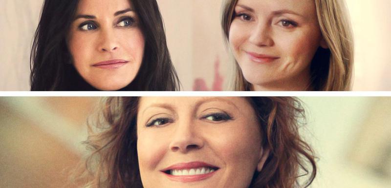 """Film """"Majke i kćeri"""""""