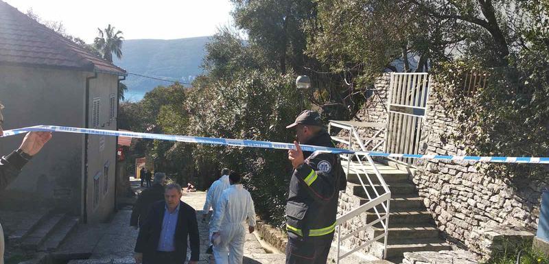 Krim-tehničari traže tragove nakon ubistva Roganovića