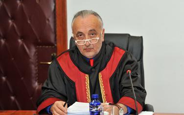 Sudija tražio da se izabere predsjednik u skladu sa zakonom: Gogić