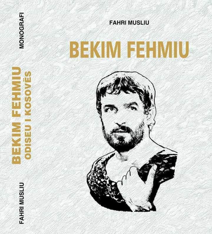 Monografija o Bekimu Fehmijuu