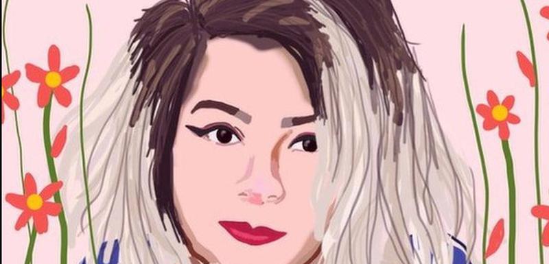 Meksička autorka nacrtala je Ingrid