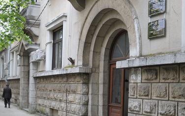 Zgrada Privrednog suda