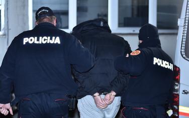Hapšenje Marka Šakovića iz decembra 2017.