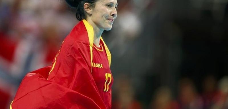 Bojana Popović je nosila crnogorsku zastavu u Riju 2016, četiri godine ranije u Londonu osvojila je srebro