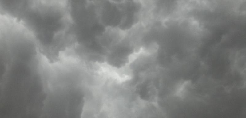 Sivo nebo