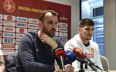 Boško Radović i Marko Todorović