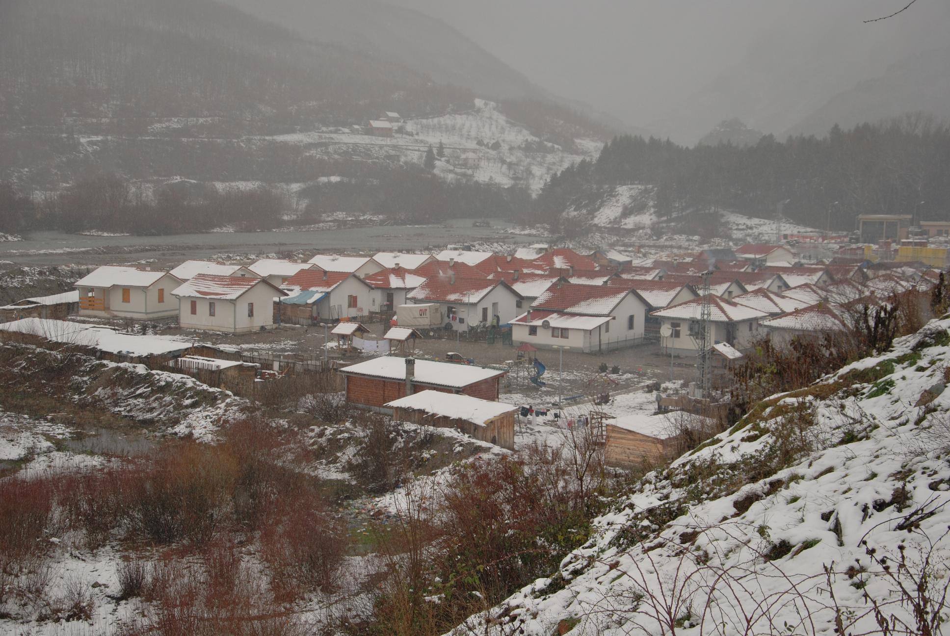 Naselje Riversajd