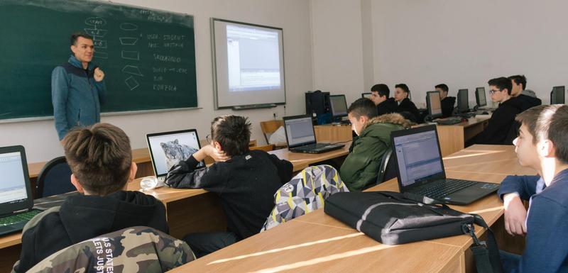 Škola programiranja