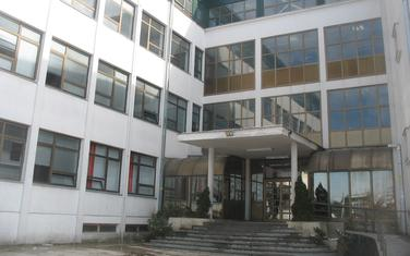Filozofski fakultet Nikšić