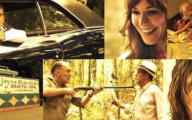 """Film """"Automobil Džejn Mensfild"""""""