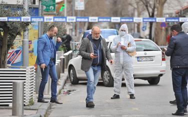 Policija tvrdi da poštuje proceduru: Sa mjesta zločina