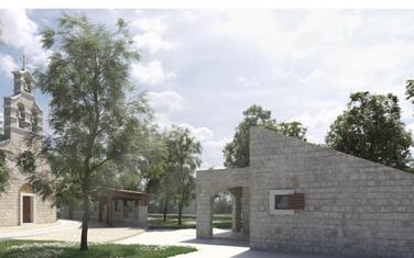 Dozvoljena gradnja crkve i parohijskog doma