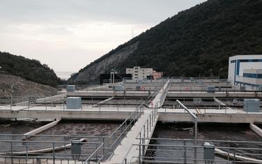 Postrojenje za prečišćavanje otpadnih voda