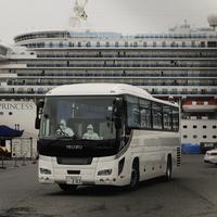 Juče je sa broda evakuisano oko 300 američkih državljana