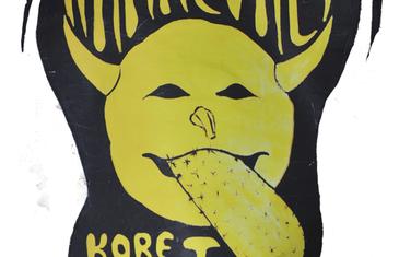 Logo karnevala Koret