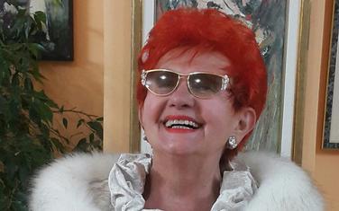 Gordana Sarić