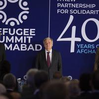 Šef UN-a na konferenciji u Pakistanu