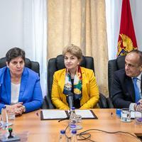 """""""Bugarska prijatelj i podrška Crnoj Gori godinama unazad"""": Kovačević"""
