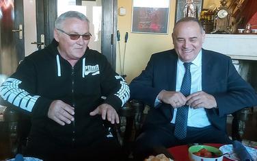 Kalezić i Simović