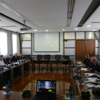 Predstavnici EK u posjeti Ministarstvu finansija