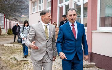 Šahmanović i Hrapović