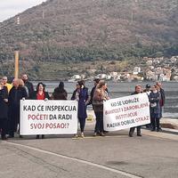 Protestni skup