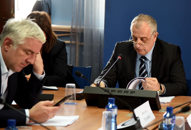 Vučurović i Bulatović