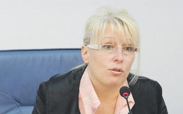 Ne može biti član odbora partije: Mišela Manojlović