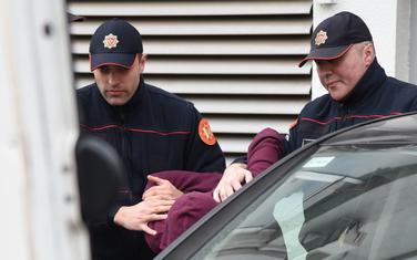 Uhapšeni nakon saslušanja u Specijalnom tužilaštvu