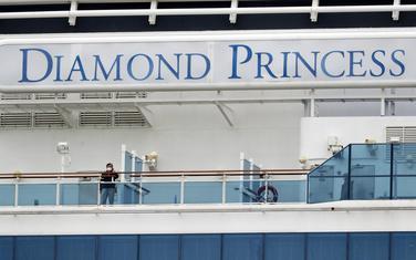 """Kruzer """"Dajmond prinses"""""""