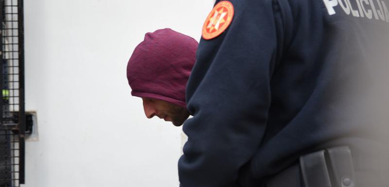 Navodno pomagao u uklanjanju tragova: Privođenje osumnjičenog