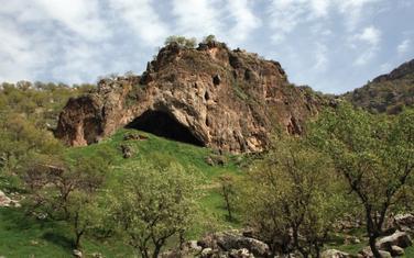 Pećina Šanidar