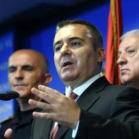 Tražio od policajaca da ne iznose političke stavove: Veljović