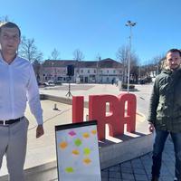 Pavićević i Šućur danas u Nikšiću