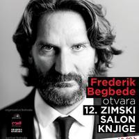 Frederik Begbede