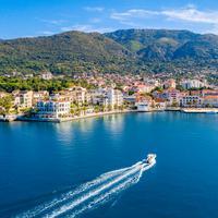 Zvanično grad sa najboljim standardom u Crnoj Gori: Tivat