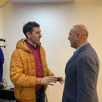 Presudan glas nezavisnog odbornika: Džaković i Carević