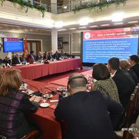 """""""Izvjesno da će parlamentarni izbori biti u drugoj polovini godine"""": Nuhodžić s ambasadorima"""