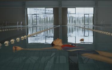Scena iz filma Grudi