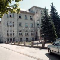 Prijestonički Osnovni sud očekuje novo službeno vozilo