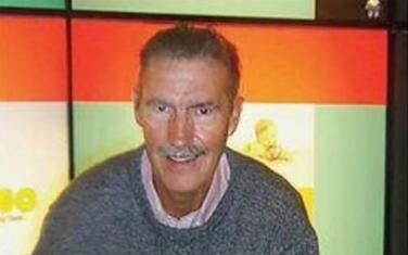Jens Nigard Knudsen