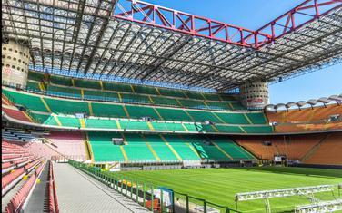 Stadion u Milanu