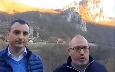 """Članovi grupe """"Beogradski sindikat"""""""