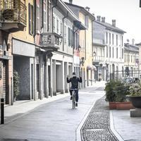 Sjeverna Italija