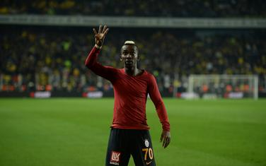 Henri Onjekuru slavi gol protiv Fenera