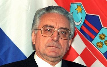Franjo Tuđman