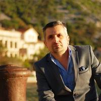 Boris Jovanović Kastel