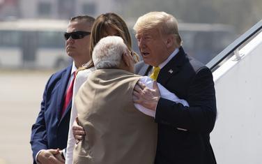 Modi i Tramp
