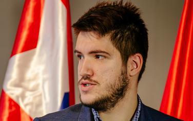 Milan Đaković